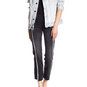 HP ✨ Current Elliott • Dallon Straight Leg Jeans